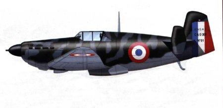 CAO 200 (AéroJournal n°15)