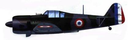 Koolhoven FK.58A (AéroJournal n°2)